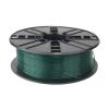 Gembird Filament Gembird ABS Christmas Green ; 1;75mm ; 1kg
