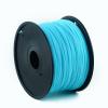 Gembird Filament Gembird ABS Sky Blue ; 1;75mm ; 1kg