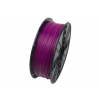 Gembird Filament Gembird PLA Purple ; 1;75mm ; 1kg