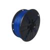 Gembird Filament Gembird TPE FLEXIBLE Blue ; 1;75mm ; 1kg