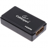 Gembird HDMI F/F repeater 40m fekete
