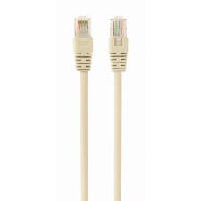Gembird PP12-20M CAT5e U-UTP Patch Cable 20m Gray kábel és adapter