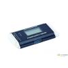 Gembird tápegység teszter LCD kijelzővel /CHM-03/