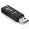 Gembird UHB-CR3-01 Compact USB 3.0 SD card reader