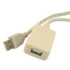 Gembird USB 2.0 aktív hosszabbító kábel  5m