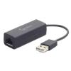 Gembird USB 2.0 LAN adapter NIC-U2