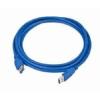 Gembird USB 3.0  A-A csatlakozó hosszíbbító kábel  3m