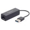 Gembird USB 3.0 Gigabit LAN adapter