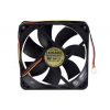Gembird ventilátor ATX PC házhoz  120x120mm  3-pin