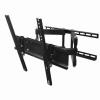 """Gembird WM-55RT-03 26""""-55"""" TV wall mount (rotate & tilt) Black"""