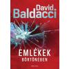 GENERAL PRESS BALDACCI, DAVID - EMLÉKEK BÖRTÖNÉBEN