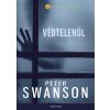 GENERAL PRESS SWANSON, PETER - VÉDTELENÜL - VILÁGSIKEREK