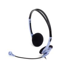 Genius HS-02B fülhallgató, fejhallgató