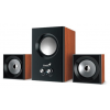 Genius Speakers SW-2.1 375, Wood