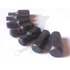 GENIUS TOOLS Bit imbusz 10-es 30 mm ( 2H3010 ) imbuszkulcs