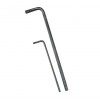 Genius Tools Torx (külső) L-kulcs T-70