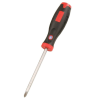Genius Tools üthető csillagfejű  csavarhúzó, 255 mm, #3