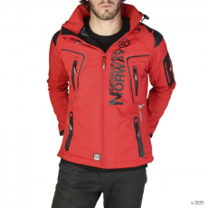 Geographical Norway férfi Dzseki Techno_man_red