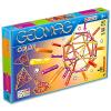 Geomag 127 darabos színes készlet