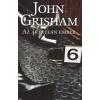 Geopen könyvkiadó Kft John Grisham: AZ ÁRTATLAN EMBER