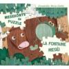Geopen La Fontaine meséi - mesekönyv és puzzle