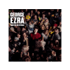 George Ezra Wanted On Voyage - Deluxe Edition (CD)