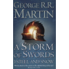 George R. R. Martin A Storm of Swords 1. - Steel and Snow