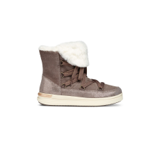 Geox - Gyerek cipő - aranybarna - 1383386-aranybarna