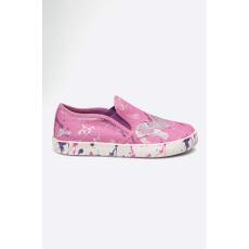 Geox - Gyerek sportcipő - rózsaszín - 880162-rózsaszín