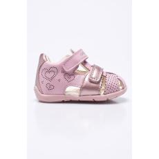 Geox Gyerek szandál - pasztell rózsaszín