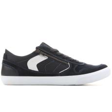Geox U Box C - Suede+Nylon U82R3C 022FU C4002 sneakers