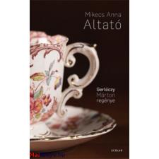 Gerlóczy Márton : Mikecs Anna - Altató ajándékkönyv