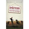 Gerőcs Péter GERÕCS PÉTER - GYÕZTESEK KÖZTÁRSASÁGA - ÜKH 2015