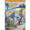 Geronimo Stilton 5. (DVD)