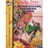 Geronimo Stilton A nevem Stilton, Geronimo Stilton