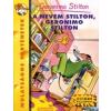 Geronimo Stilton A nevem Stilton, Geronimo Stilton