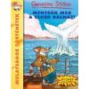 Geronimo Stilton Mentsük meg a fehér bálnát!