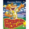 Geronimo Stilton Szuperkupa-döntő Rágcsáliában