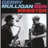 Gerry Mulligan, Ben Webster Mulligan Meets Webster (CD)