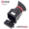 GGS Larmor Swivi S6 összecsukható LCD videókereső