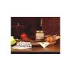 GHAURVED Ghaurved mustár ínyenc magos 350 g