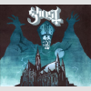 Ghost Opus Eponymous CD