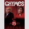 Ghymes A 25 Év - Aréna DVD