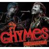 GHYMES - Szikraszemű CD