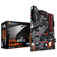 Gigabyte Aorus Z370 Gaming 3 alaplap