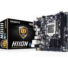 Gigabyte GA-H110N alaplap