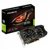Gigabyte GeForce GTX 1050 Ti Windforce 4GB GDDR5 128bit PCIe (GV-N105TWF2-4GD)