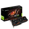 Gigabyte GeForce GTX 1080 WINDFORCE OC 8G GDDR5X 256bit PCIe (GV-N1080WF3OC-8GD)