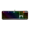 Gigabyte GK-AORUS K7, Cherry MX mechanikus gaming billentyűzet
