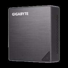 Gigabyte PC BRIX, Intel Core i3 8130U 3.4GHz, HDMI, MiniDisplayport, LAN, WIFI, Bluetooth, 2xUSB 3.0, 2xUSB 3.1 asztali számítógép